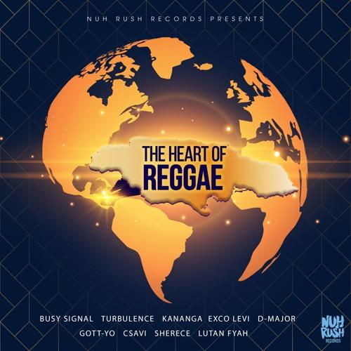 The Heart of Reggae