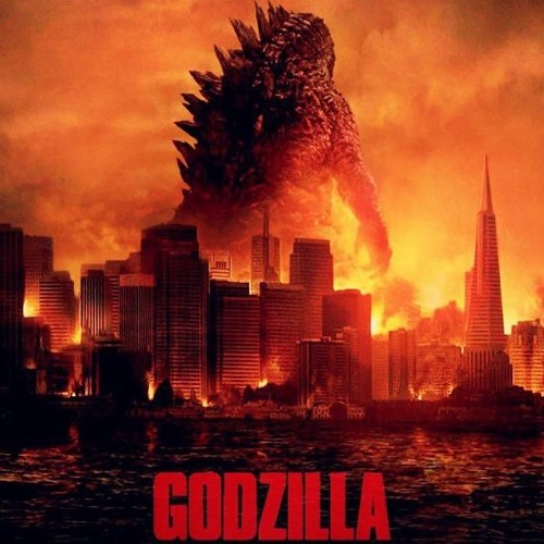 Godzilla (2014) - Movie Review
