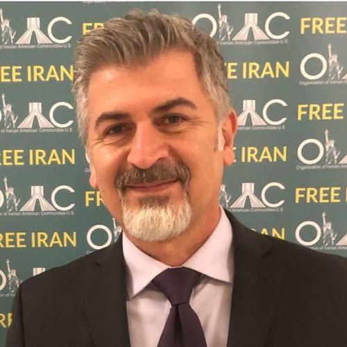 """مستند """"داستان ناگفته ایران""""  و  """"تظاهرات همبستگی برای یک ایران آزاد"""" در واشینگتن"""