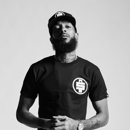 Nipsey Hussle - Double Up Ft Belly & Dom Kennedy (VANYFOX REMIX)
