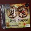 LBP012 - Kabylie Minogue ° Barbe Rousse °