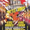 Jun 2017 - King Addies VS King Turbo in NYC (Total Annihilation: Battle of the Kings)