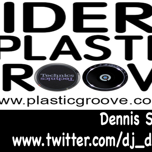 Riders of the Plastic Groove 05/26/2019