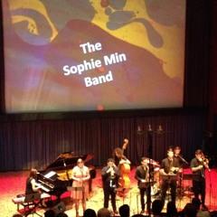 Unmix - Sophie Min Ensemble