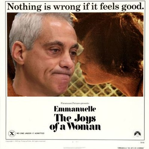 318 - Rahm Emmanuelle: The Joys of a Neolib feat. Ryan Grim (5/27/19)