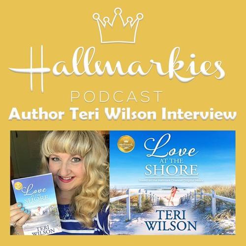 Hallmarkies: Author Teri Wilson Interview