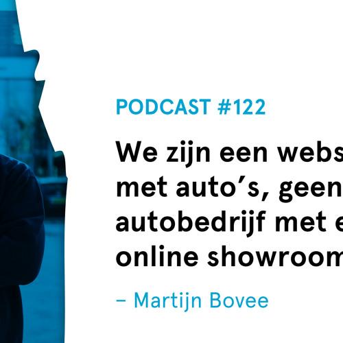We zijn een webshop met auto's, geen autobedrijf met een online showroom