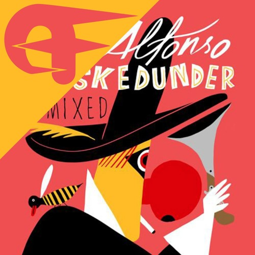 Todd Terje - Alfonso Muskedunder (Even Funkier Edit)