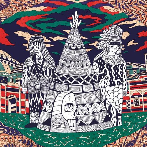 Sameer Ahmad - Sitting Bull