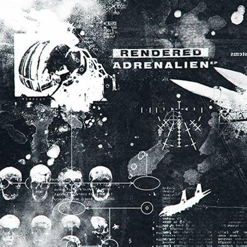 RENDERED - ADRENALIEN (Max Durante Remix)