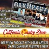 EP 5: THE 2019 OAKHEART COUNTRY MUSIC FESTIVAL PREVIEW