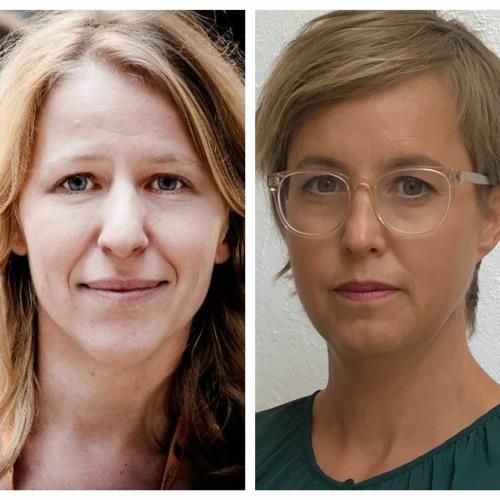 Slaget om arbetsmarknaden i EU. Med Sigrid Melchior och Lisa Pelling.