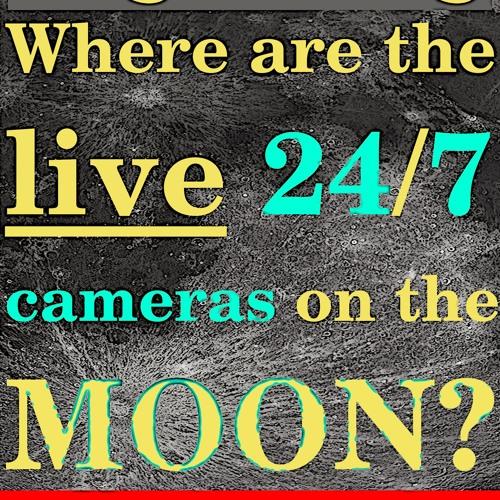 Little Saigon Report #115: Cameras On The Moon ...