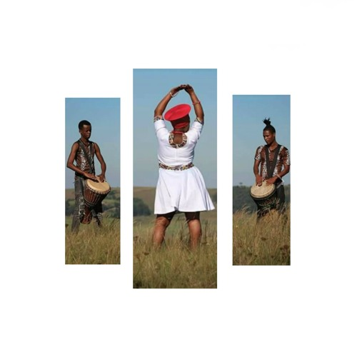 DJ Qness ft. Lizwi - Umkhehlo (EP) *Preview [MoBlack Records]