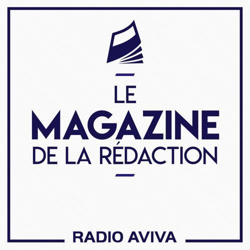 LE MAGAZINE DE LA REDACTION - JEGOUZO ISABELLE, EUROPE ELECTIONS - 210519