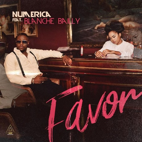 Numerica - Favor feat. Blanche Bailly