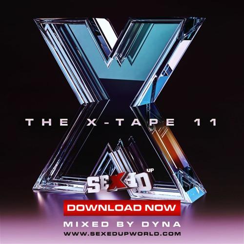 DYNA - SEXEDUP THE X - MIX 11 1