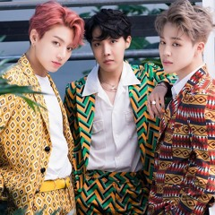 BTS JHope, Jimin, JungKook - Graduation Song