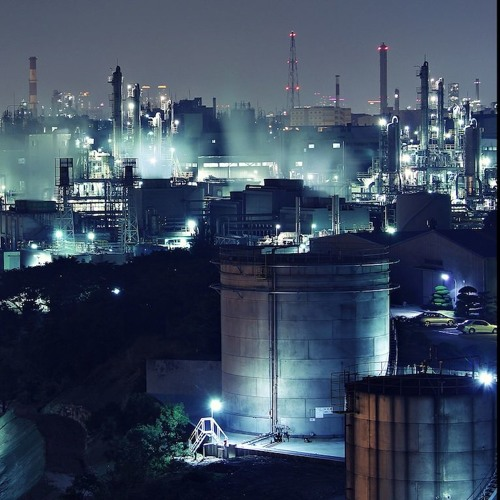 """Manufacturing Revolutions"": Dr Nathan Lane"