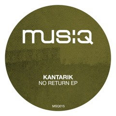 Kantarik - Rollin Like M (Original Mix)