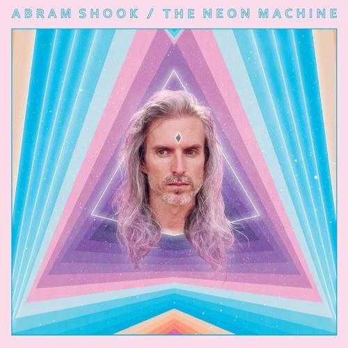 "Abram Shook - ""Cocaine Blonde"""
