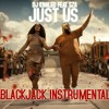 Dj Khaled Ft Sza Just Us Blackjack Instrumental Mp3