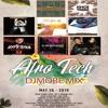 Afro Tech Mix 26 May - DjMobe