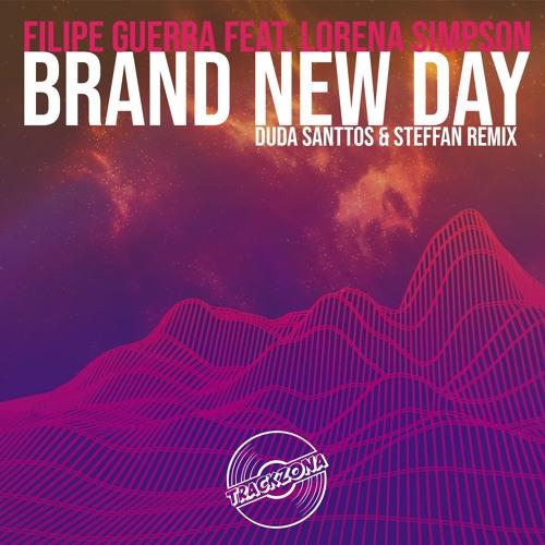 Brand New Day (Duda Santtos & Steffan  Remix)