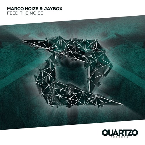 Marco Noize & Jaybox - Feed The Noise