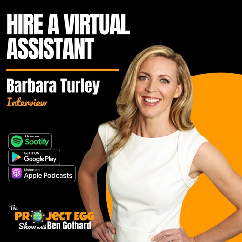 Hire a Virtual Assistant: Barbara Turley