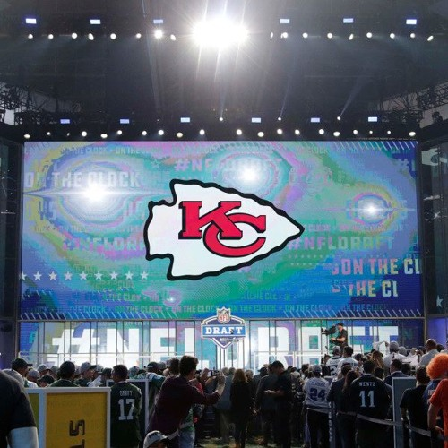 Episode 105 - Chiefs awarded 2023 draft, and what's more likely?
