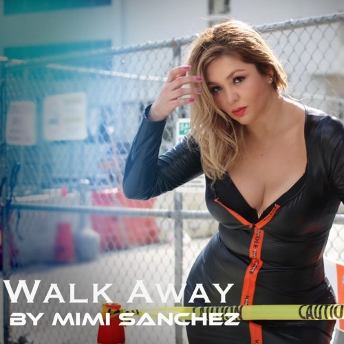 Walk Away by Mimi Ft Nate