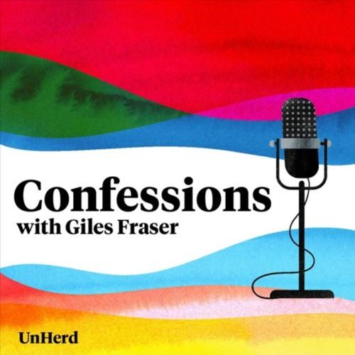 Jon Lansman's Confessions - Live at HowTheLightGetsIn