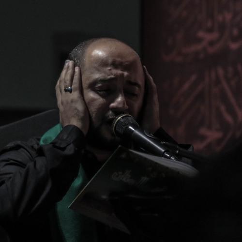فقرات من دعاء ابو حمزه الثمالى   سيد مصطفى الموسوى   شب شهادت امير المؤمنين (س) 1440 هج