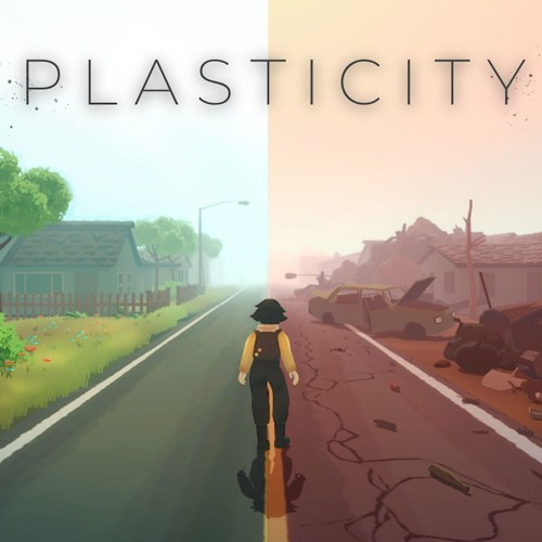 Plasticity [Original Soundtrack]