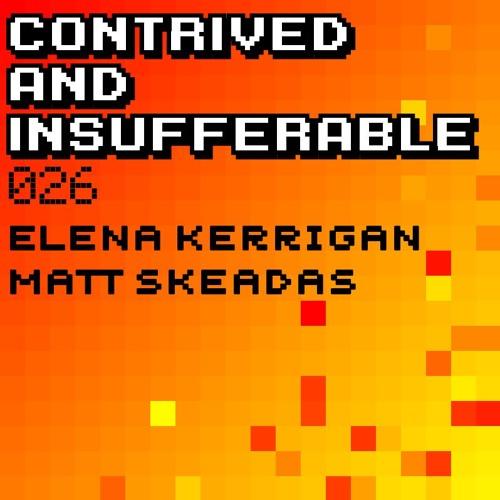 026: Elena Kerrigan & Matt Skeadas | Basketball and Shortform