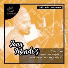 El Amplificador 34/ Jona Mendez