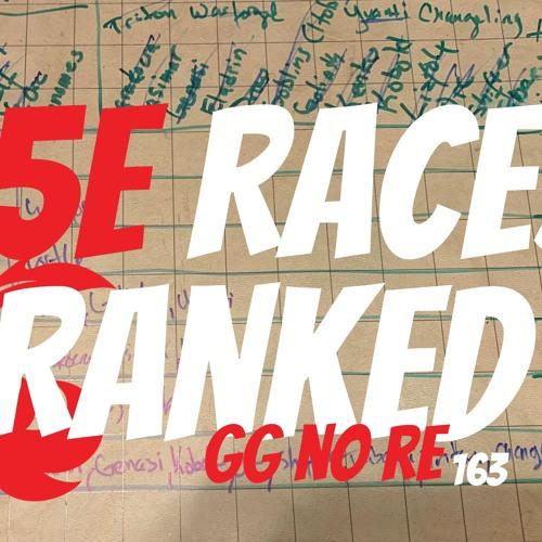 Dnd 5e Races