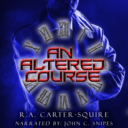 An Altered Course Audio Sample