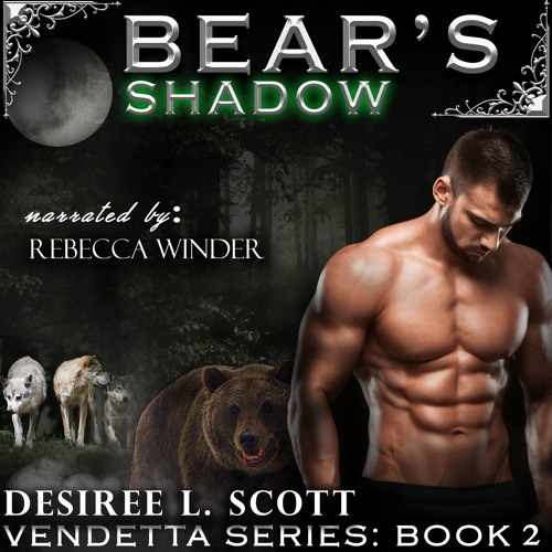 Bear's Shadow Audio Sample