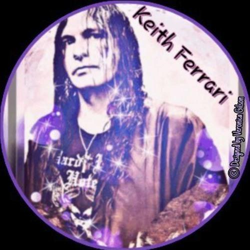 Keith Ferrari Interview  @kfearri