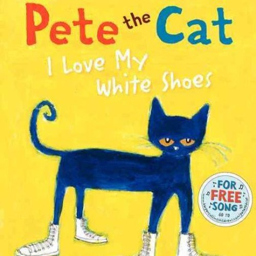 Episode 88 - Pete the Cat