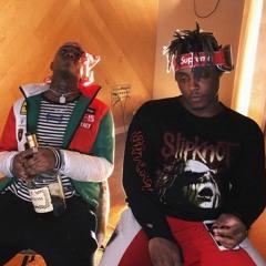 EVIL TWINS - Ski Mask The Slump God [feat. Juice WRLD]