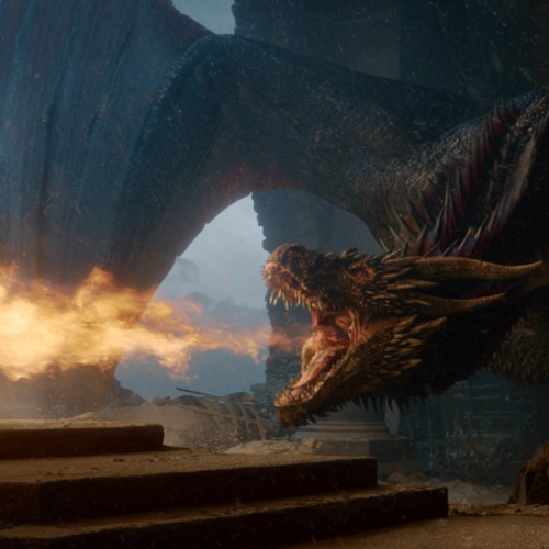 "TV Core-ner Podcast, ""Game of Thrones:"" Season 8, Episode 6, ""The Iron Throne"""