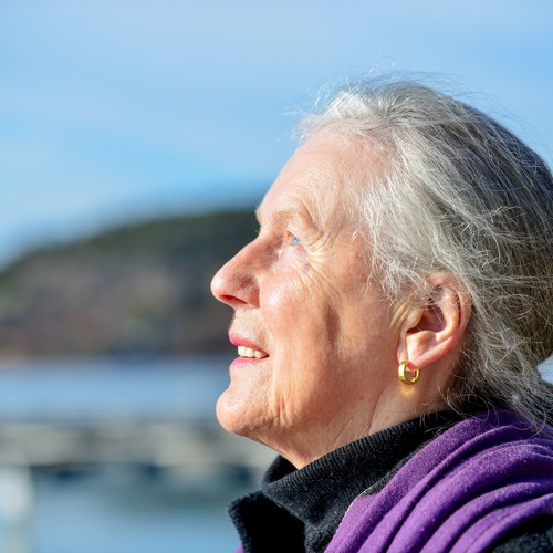 Å LEVE med tap: Episode 7 – Margrethe Wallumrød