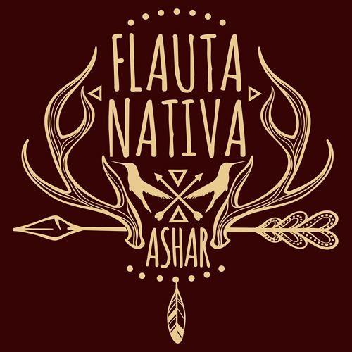 Afinações Disponíveis Flauta Nativa (NAF Style Tuning Key available)
