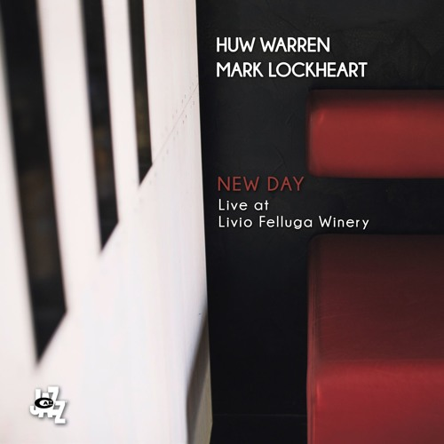 Huw Warren/Mark Lockheart WINDFALL  (John Taylor)