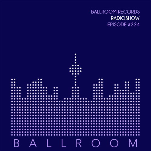 Ballroom Radio #224 - Progressed! Special