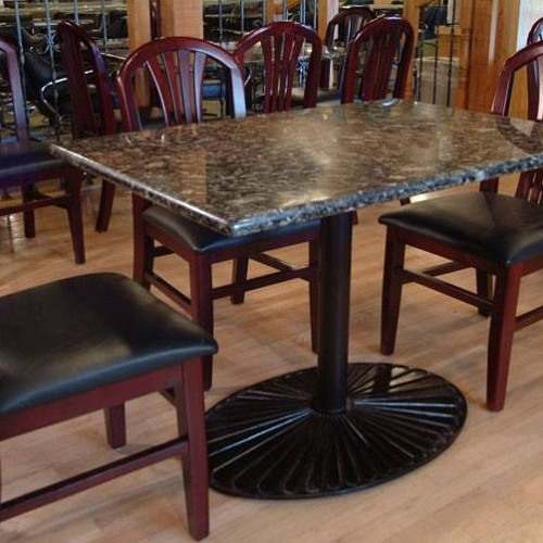 The Significance Of Choosing Wood Restaurant Tables For Sale By Missouri Table Chair Llc