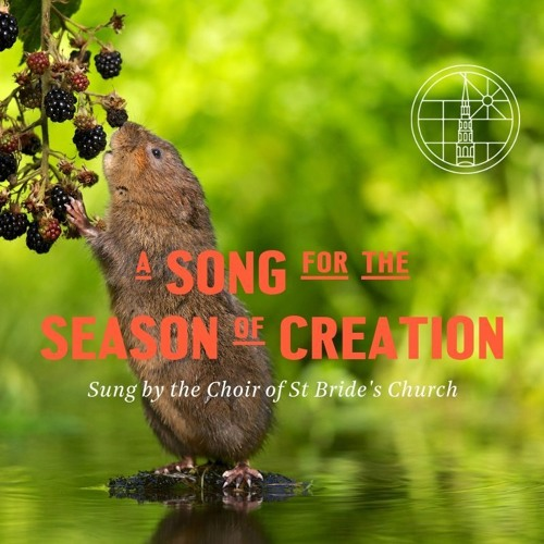 Everything Holds Together - A Song For The Season Of Creation